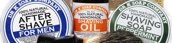 Dr K. Soap Company