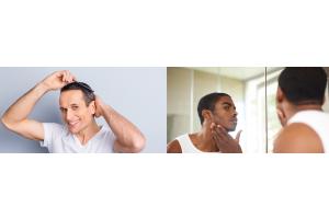 Help, welke pommade doe ik in mijn haar?