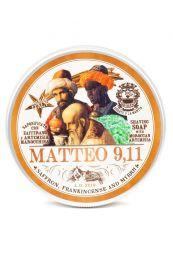 Abbate Y La Mantia scheercrème MATTEO 9,11 150gr