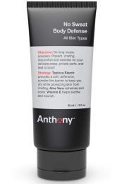 Anthony bodylotion No Sweat Body Defense 90ml