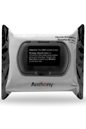 Anthony reinigingspads Glycolic Exfoliating & Resurfacing