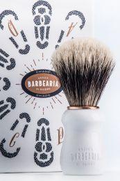 Antiga Barbearia de Bairro scheerkwast dassenhaar Chiado