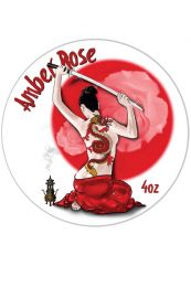 Ariana & Evans scheercrème Amber Rose 118ml