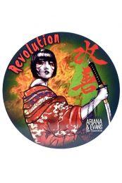 Ariana & Evans scheercrème Revolution 118ml