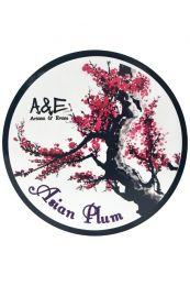 Ariana & Evans scheercrème Asian Plum 118ml