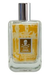Bluebeards Revenge Gold Cuban Blend eau de toilette 100ml