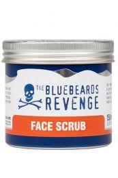 Bluebeards Revenge scrubgel Face Scrub 150ml
