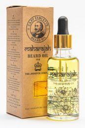 Captain Fawcett's baardolie Maharajah Beard Oil 50ml