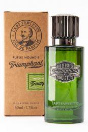 Captain Fawcett's Eau de Parfum Triumphant 50ml
