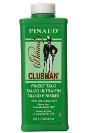 Clubman Pinaud talkpoeder 255gr