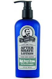 Colonel Ichabod Conk after shave balm High Desert Breeze 180ml