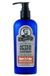 Colonel Ichabod Conk after shave balm Sante Fe Cedar 180ml