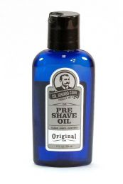 Colonel Ichabod Conk pre shave olie Natural 59ml