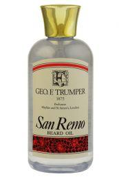 Geo F Trumper baardolie San Remo 100ml
