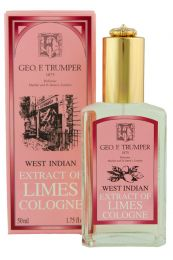 Geo F Trumper cologne Extract of Limes 50ml