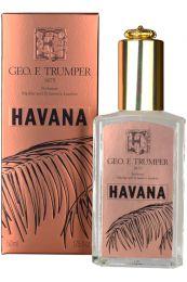 Geo F Trumper cologne Havana 50ml