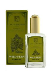 Geo F Trumper cologne Wild Fern 50ml