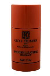 Geo F Trumper deodorant stick Spanish Leather 75ml