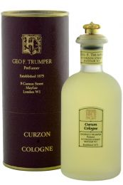 Geo F Trumper The Trumper Collection cologne Curzon 100ml