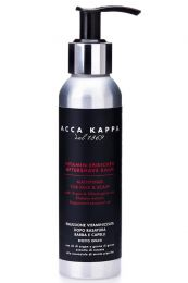 Acca Kappa Barbershop after shave balm 125ml