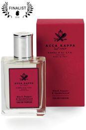 Acca Kappa Eau de Parfum Zwarte Peper & Sandelhout 100ml