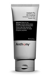 Anthony Instant Fix Oil Control 90ml