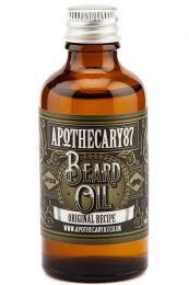 Apothecary87 baardolie Original Recipe 50ml