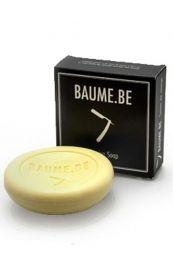 BAUME.BE scheerzeep navulling 125gr