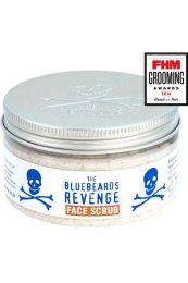 Bluebeards Revenge scrubgel Face Scrub 100ml