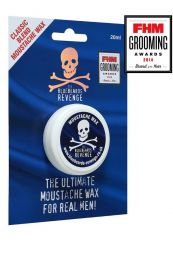 Bluebeards Revenge snorrenpommade Classic Blend 20ml