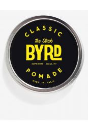 BYRD Classic pommade The Slick 70ml