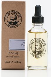 Captain Fawcett's baardolie Private Stock 50ml