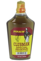 Clubman Pinaud after shave cologne Special Reserve 177ml