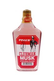 Clubman Pinaud after shave Musk 177ml