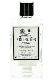DR Harris pre shave lotion Arlington 100ml