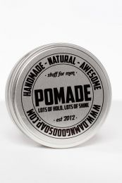 Damn Good Soap Company Pomade 80gr