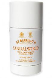 DR Harris deodorant stick Sandelhout 75gr