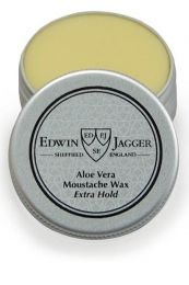 Edwin Jagger snorrenwax Extra Hold Aloe Vera 15ml
