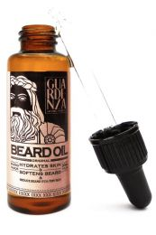 Guardenza baardolie Original 30ml