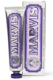 Marvis tandpasta Jasmin Mint 75ml