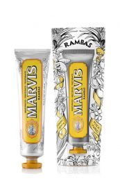 Marvis tandpasta Wonders of the World Rambas 75ml