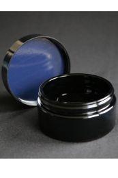 Meissner Tremonia scheerkom glas met schroefdeksel