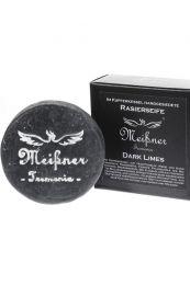 Meissner Tremonia scheerzeep Dark Limes 95gr