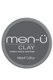 Men-Ü Clay 100ml