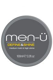 Men-Ü Define and Shine 100ml