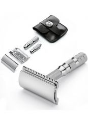 Merkur double edge safety razor reisscheermes 933CL