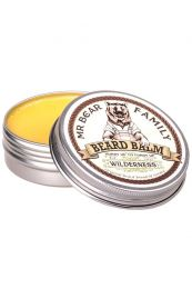 Mr Bear Family baardbalm Wilderness 60ml