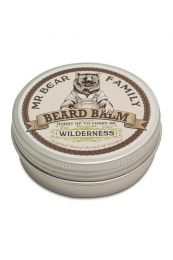 Mr Bear Family snorrenwax Wilderness 30ml
