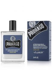 Proraso Single Blade after shave balm Azur Lime 100ml