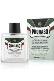 Proraso after shave balm Menthol en Eucalyptus 100ml